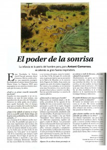 Revista TENDENCIAS del mercado del Arte
