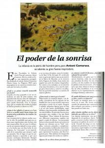 Revista TENDENCIAS del mercado del Arte